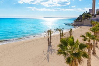 Calpe Airport Transfers