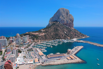 Holiday Taxi Calpe